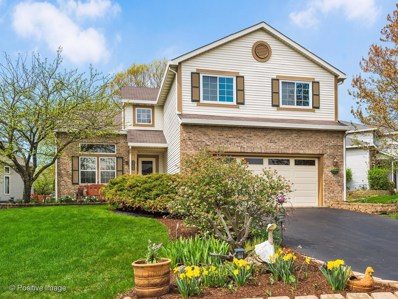 1168 Hillcrest Lane, Woodridge, IL 60517 - #: 10362336