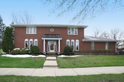 601 S St Cecilia Drive, Mount Prospect, IL 60056 - #: 10362397