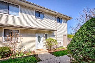 29W600  Winchester Circle NORTH UNIT 4, Warrenville, IL 60555 - #: 10362410