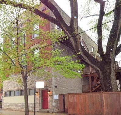 2300 N Southport Avenue UNIT 3F, Chicago, IL 60614 - #: 10362416