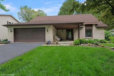 817 Zaininger Avenue, Naperville, IL 60563 - #: 10362418
