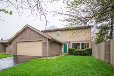 544 Sequoia Trail, Roselle, IL 60172 - #: 10362431