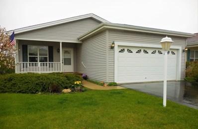 231 Rodeo Drive, Grayslake, IL 60030 - MLS#: 10362441