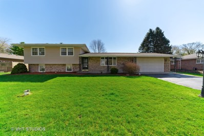 23809 Willow Lane, Minooka, IL 60447 - #: 10362464