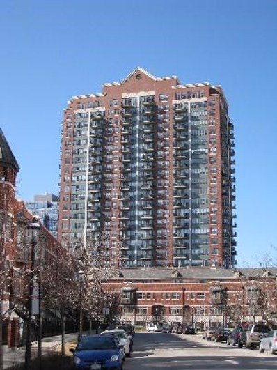 1717 S Prairie Avenue UNIT 1801, Chicago, IL 60616 - #: 10362503
