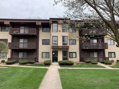 1113 E Division Street UNIT 1D, Lockport, IL 60441 - #: 10362517
