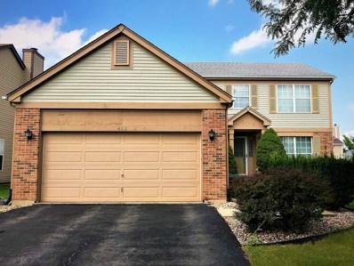 452 Hummingbird Lane, Bolingbrook, IL 60440 - #: 10362539