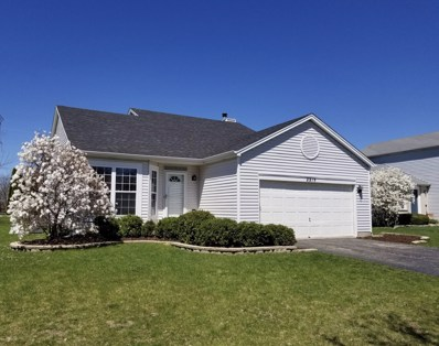 2215 Preston Lakes Court, Plainfield, IL 60586 - #: 10362589
