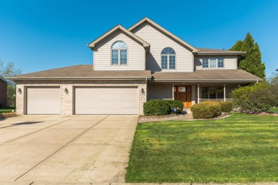 21018 Mayfair Court, Mokena, IL 60448 - #: 10362638