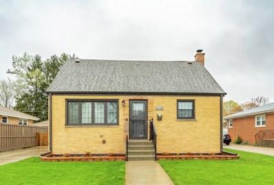 9118 Parkside Avenue, Morton Grove, IL 60053 - #: 10362664