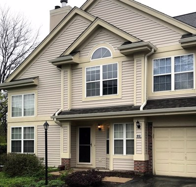 612 Stone Brook Court, Elk Grove Village, IL 60007 - #: 10362680