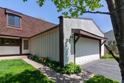10 Stonehearth Lane, Indian Head Park, IL 60525 - #: 10362688