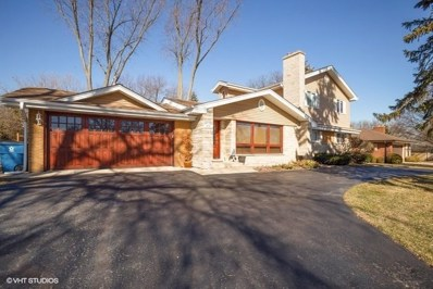 606 Country Club Drive, Itasca, IL 60143 - #: 10362713