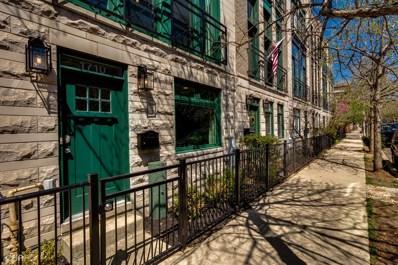 1710 W Pearson Street, Chicago, IL 60622 - #: 10362715