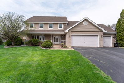 1609 Valley Ridge Court, Naperville, IL 60565 - #: 10362744