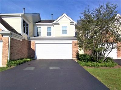 4826 Prestwick Place, Hoffman Estates, IL 60010 - #: 10362792