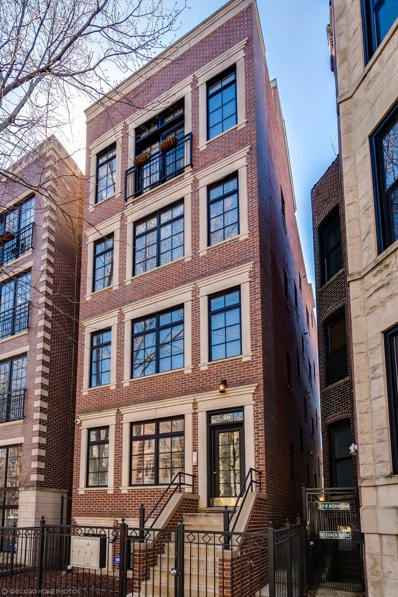 831 W Buckingham Place UNIT 4, Chicago, IL 60657 - #: 10362819