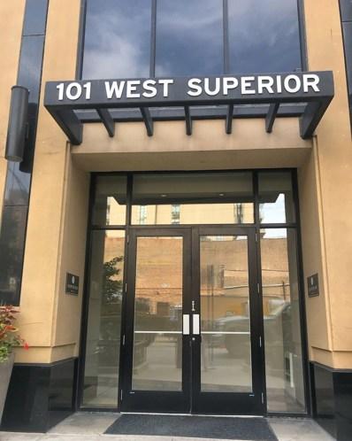 101 W Superior Street UNIT 1002, Chicago, IL 60654 - #: 10362840