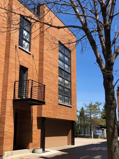 1767 N Hoyne Avenue UNIT O, Chicago, IL 60647 - #: 10362874