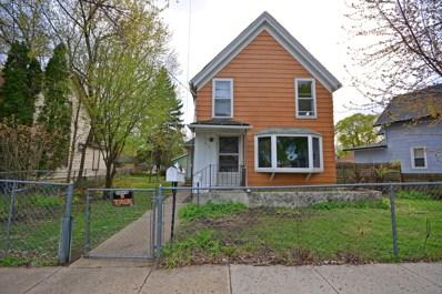 412 Gardner Street, Belvidere, IL 61008 - #: 10362879