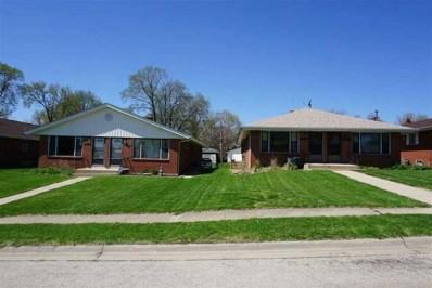 3532 Normandy Avenue, Rockford, IL 61103 - #: 10362903