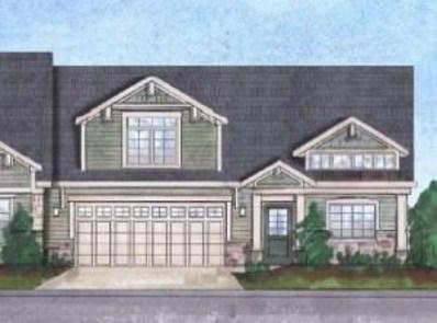 4752 S Cottage Lane UNIT 26, Pleasant Prairie, WI 53158 - #: 10362910