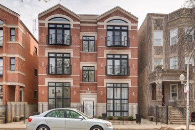 2837 W Lyndale Street UNIT 1A, Chicago, IL 60647 - #: 10362920