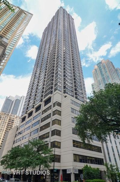 30 E Huron Street UNIT 1608, Chicago, IL 60611 - #: 10362971