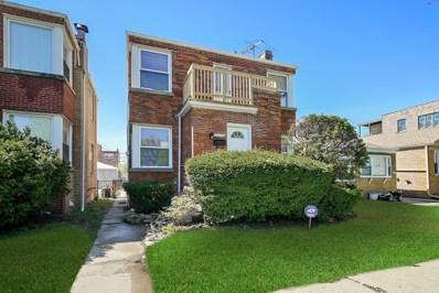 2611 W Jarlath Street, Chicago, IL 60645 - #: 10362981