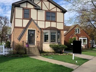 6665 W Raven Street, Chicago, IL 60631 - #: 10363026