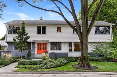 126 W 7th Street, Hinsdale, IL 60521 - #: 10363033