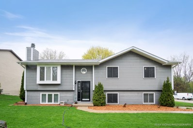 415 Crystal Lake Road, Lake In The Hills, IL 60156 - #: 10363122