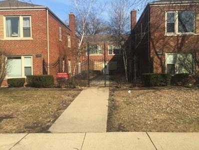 1329 N Harlem Avenue UNIT 3, Oak Park, IL 60304 - #: 10363130