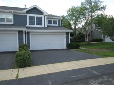 112 Sarahs Grove Lane, Schaumburg, IL 60193 - #: 10363232