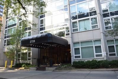 2728 N Hampden Court UNIT 2004, Chicago, IL 60614 - #: 10363241