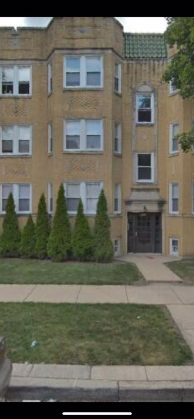 6512 N Richmond Street UNIT 3E, Chicago, IL 60645 - #: 10363258