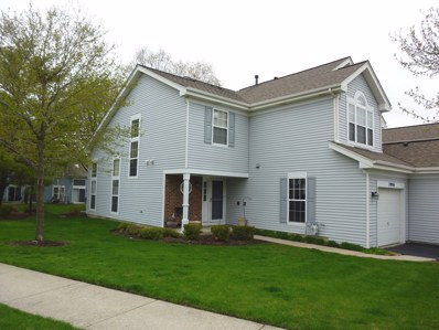2006 Waverly Lane, Algonquin, IL 60102 - #: 10363297
