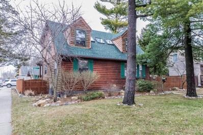 5424 Otto Place, Oak Lawn, IL 60453 - #: 10363336