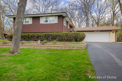27 Yorkshire Woods, Oak Brook, IL 60523 - #: 10363383