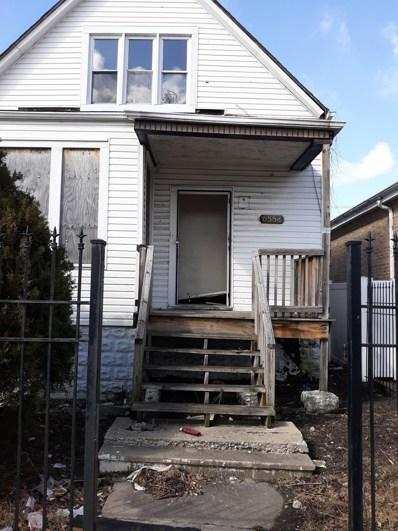 6558 S Claremont Avenue, Chicago, IL 60636 - #: 10363395