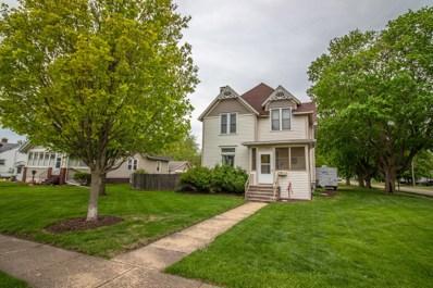 1104 S Euclid Avenue, Princeton, IL 61356 - #: 10363436