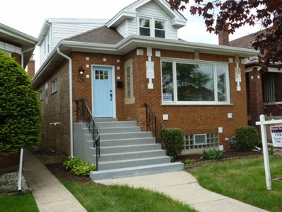 7741 W Elmgrove Drive, Elmwood Park, IL 60707 - #: 10363455