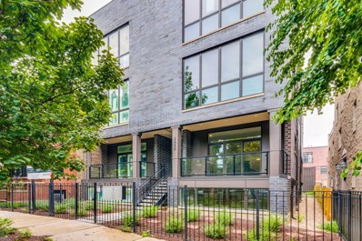 2650 N Bosworth Avenue UNIT 3N, Chicago, IL 60614 - #: 10363468