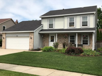 913 Highland Grove Drive, Buffalo Grove, IL 60089 - #: 10363515