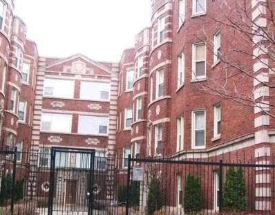 8136 S Drexel Avenue UNIT 3, Chicago, IL 60619 - #: 10363536