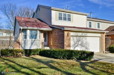 514 Dunsten Circle, Northbrook, IL 60062 - #: 10363559