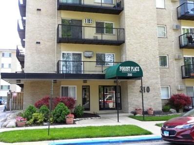 310 Lathrop Avenue UNIT 501, Forest Park, IL 60130 - #: 10363586