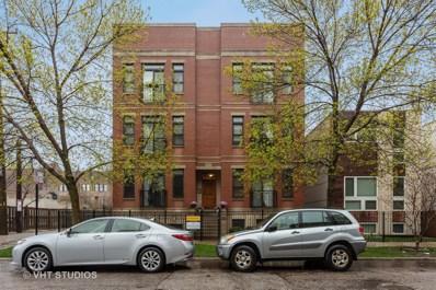 1620 N Mozart Street UNIT 1S, Chicago, IL 60647 - #: 10363591