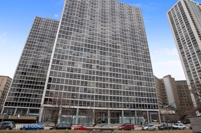 330 W Diversey Parkway UNIT 2104, Chicago, IL 60657 - #: 10363610