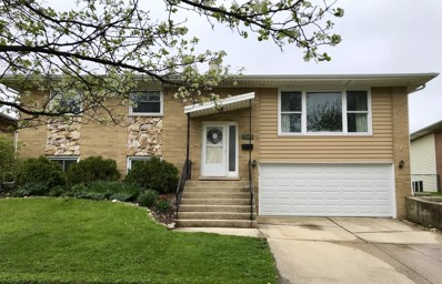 6509 Forestview Drive, Oak Forest, IL 60452 - #: 10363650
